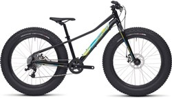 Specialized Fatboy 24w Junior Mountain Bike 2017 - Fat bike