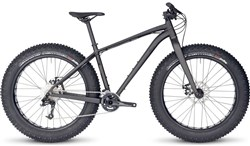 Specialized Fatboy SE Mountain Bike 2016 - Fat bike