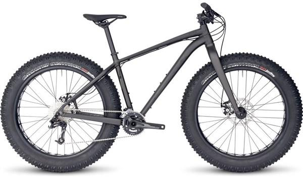 Specialized Fatboy SE Mountain Bike 2017 - Fat bike