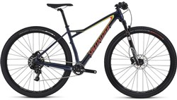 Specialized Fate Comp Carbon 29 Womens Mountain Bike 2016 - Hardtail MTB