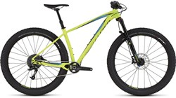 Specialized Fuse Expert 6Fattie 27.5+ Mountain Bike 2016 - Hardtail MTB