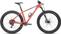 Specialized Fuse Pro 6Fattie 27.5+ Mountain Bike 2016 - Hardtail MTB