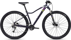 Specialized Jett Comp 29 Womens Mountain Bike 2016 - Hardtail MTB