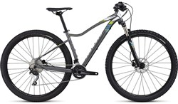 Specialized Jett Expert 29 Womens Mountain Bike 2016 - Hardtail MTB