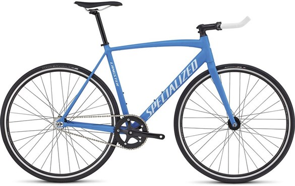Image of Specialized Langster Street 700c 2017 - Road Bike