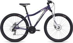 Specialized Myka Disc 650b Womens Mountain Bike 2016 - Hardtail MTB
