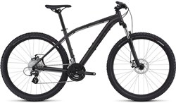 Specialized Pitch 650b Mountain Bike 2016 - Hardtail MTB