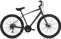 Specialized Roll Elite 2016 - Hybrid Sports Bike
