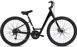 Specialized Roll Elite Low Entry 2016 - Hybrid Sports Bike