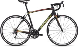 Specialized Roubaix SL4 Comp UDi2 2016 - Road Bike