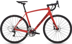 Specialized Roubaix SL4 Elite Disc 2016 - Road Bike