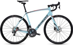 Specialized Roubaix SL4 Expert Disc UDi2 2016 - Road Bike
