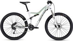 Specialized Rumor 650b Womens Mountain Bike 2016 - Full Suspension MTB