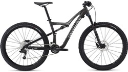 Specialized Rumor Comp 650b Womens Mountain Bike 2016 - Full Suspension MTB