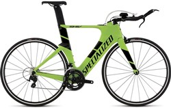 Specialized Shiv Elite 2016 - Triathlon Bike