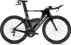 Specialized Shiv Pro Race 2016 - Triathlon Bike