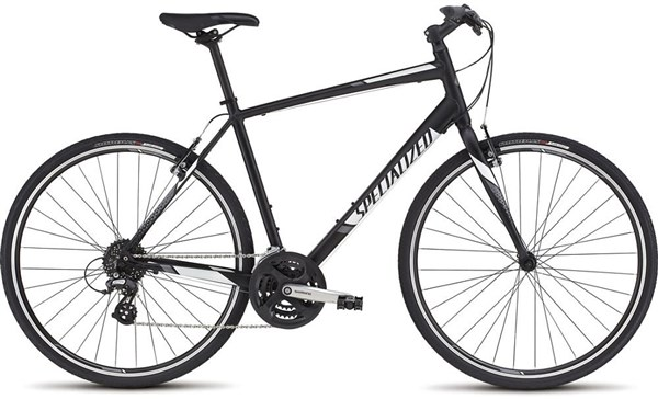 Specialized Sirrus 2016 - Hybrid Sports Bike