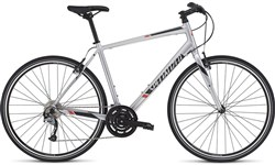 Specialized Sirrus Sport 2016 - Hybrid Sports Bike