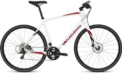 Specialized Sirrus Elite Carbon 2016 - Road Bike