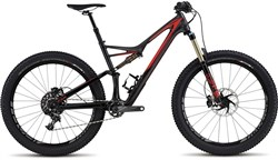 Specialized Stumpjumper FSR Expert 6Fattie