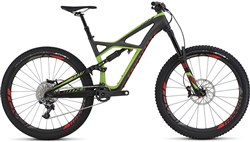 Specialized S-Works Enduro 650b Mountain Bike 2016 - Full Suspension MTB