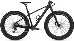 Specialized S-Works Fatboy Mountain Bike 2016 - Fat bike