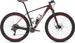 Specialized S-Works Stumpjumper 29 Mountain Bike 2016 - Hardtail MTB