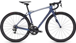 Specialized S-Works Ruby Di2 Womens 2016 - Road Bike