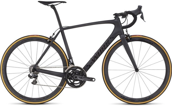 Image of Specialized S-Works Tarmac Di2 2016 - Road Bike