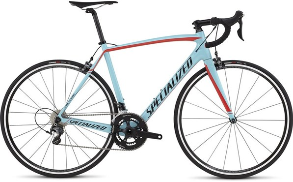 Image of Specialized Tarmac Comp 2016 - Road Bike