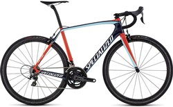 Specialized Tarmac Pro Race 2016 - Road Bike