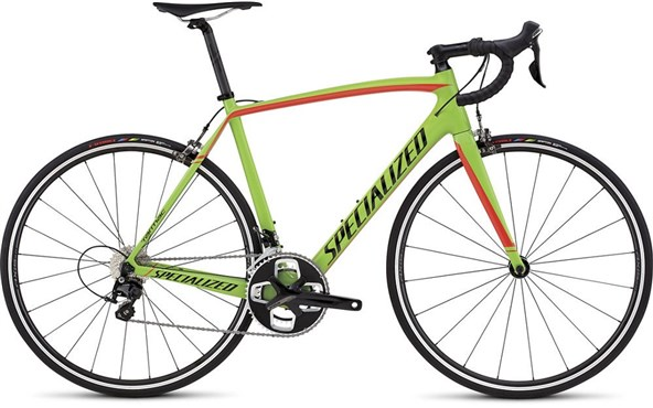 Specialized Tarmac Sport 2016 - Road Bike