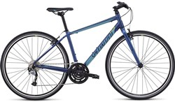 Specialized Vita Sport Womens 2016 - Hybrid Sports Bike