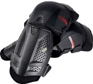 Fox Clothing Launch Shorty Knee Guards