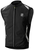 Altura Peloton Night Vision Cycling Gilet AW16