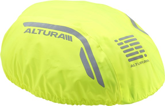 Altura Night Vision Waterproof Helmet Cover AW17