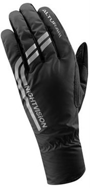 Altura Night Vision Womens Waterproof Cycling Gloves AW16