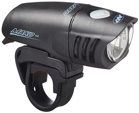 Image of NiteRider Mako 100 Front Light
