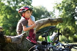 Ridgeback MX16 16w 2017 - Kids Bike