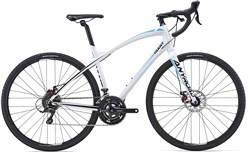 Giant AnyRoad 2 2016 - Cyclocross Bike