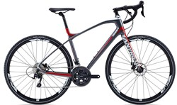 Giant AnyRoad CoMax 2016 - Cyclocross Bike