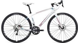 Giant Liv Invite CoMax Womens  2016 - Cyclocross Bike