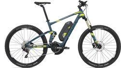 Giant Full-E+ 2 2016 - Electric Bike
