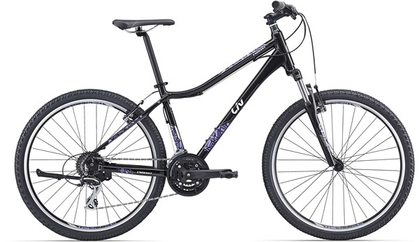 Giant Liv Enchant 1 Womens Mountain Bike 2016 - Hardtail MTB