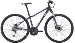 Giant Liv Rove 1 Disc Womens  2016 - Hybrid Sports Bike