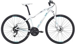 Giant Liv Rove 2 Disc Womens  2016 - Hybrid Sports Bike