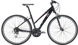 Giant Liv Rove 3 Womens  2016 - Hybrid Sports Bike