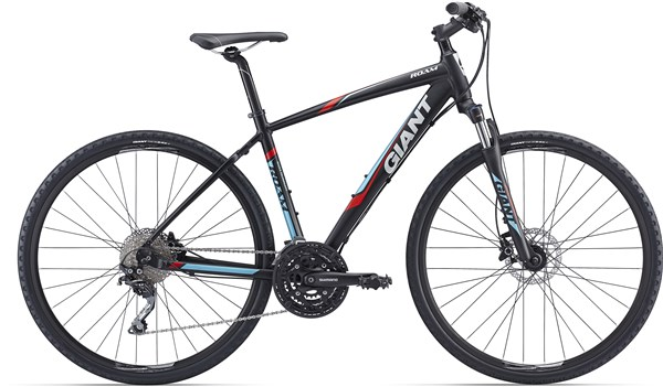 Giant Roam 1 Disc 2016 - Hybrid Sports Bike