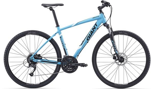 Image result for giant hybrid bike