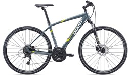 Giant Roam 2 Disc 2016 - Hybrid Sports Bike
